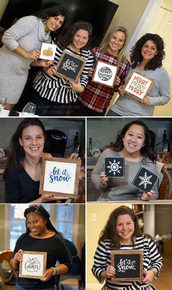 Coastal Creators of Connecticut Students