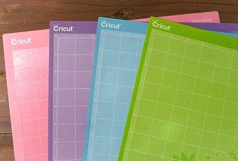 How To Restick Your Cricut Mat The Easy Way