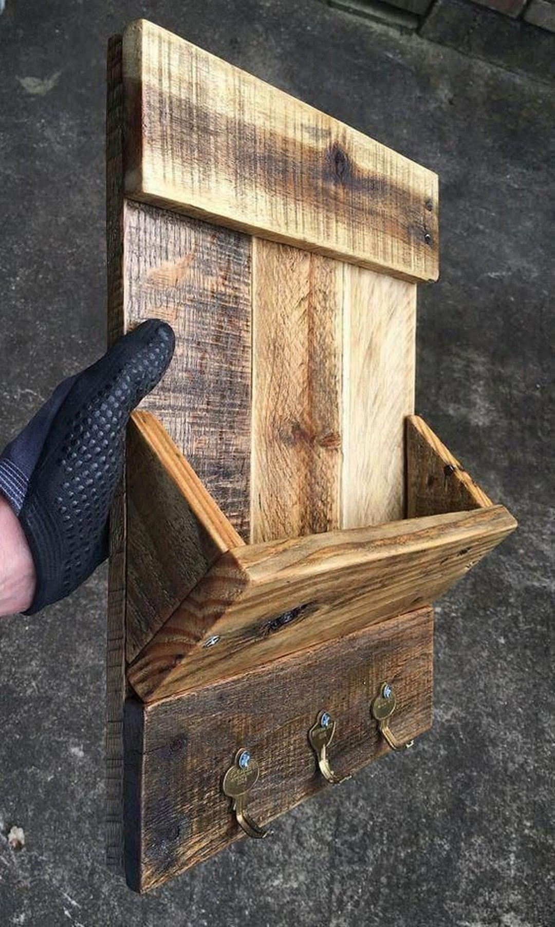 Pallet Wood Furniture, Garden, Home Project Ideas
