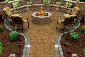 Low Maintenance Beautiful Garden Designs