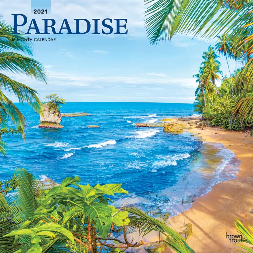 Calendario de playas costeras 2021