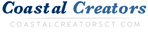 Coastal Creators Decor, Crafts, Products, and more